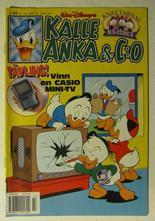 Kalle Anka & Co 1996 43