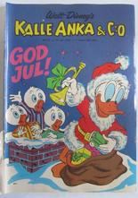 Kalle Anka 1962 51 Good