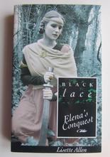 Elena's Conquest av Lisette Allen