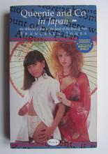 Queenie and Co in Japan av Francesca Jones