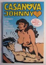 Casanova Johnny 42 1982