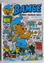 Bamse 1978 11 Fair-