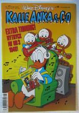 Kalle Anka & Co 1991 48