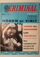 Kriminalrevyn 1963 08