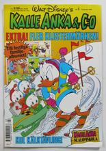 Kalle Anka & Co 1990 03 Don Rosa