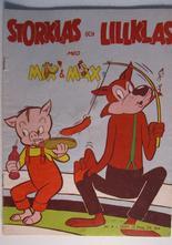 Storklas och Lillklas 1959 04 Good