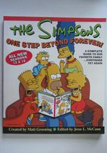 Simpsons One Step Beyond Forever Guide Säsong 13-14