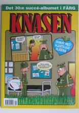 Knasen Julalbum 30 2006