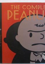 Peanuts Complete 1950-1952 Snobben