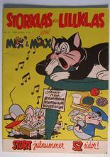 Storklas och Lillklas 1959 12 Fn