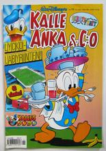 Kalle Anka & Co 1993 11 Don Rosa