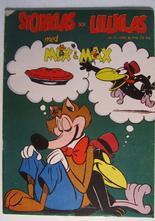 Storklas och Lillklas 1960 02 Vg+