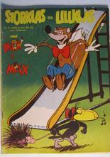 Storklas och Lillklas 1960 06 Vg