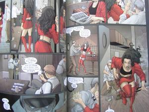 Ultimate Elektra Devil's Due