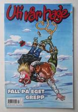 Uti Vår Hage 2012 02