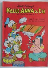 Kalle Anka 1967 27 Fn