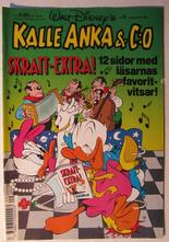 Kalle Anka & Co 1990 09 Don Rosa