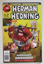 Herman Hedning 2001 04