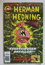 Herman Hedning 2001 05