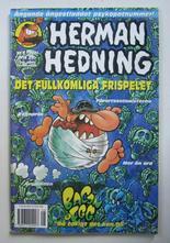 Herman Hedning 2001 08