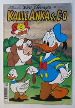 Kalle Anka & Co 1990 19 Don Rosa