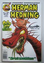 Herman Hedning 2002 05