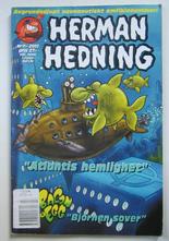 Herman Hedning 2002 07