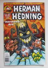 Herman Hedning 2003 04