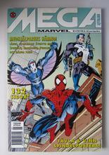 Mega Marvel 1995 01