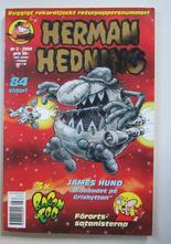 Herman Hedning 2004 08