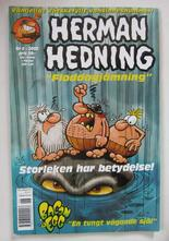 Herman Hedning 2005 06