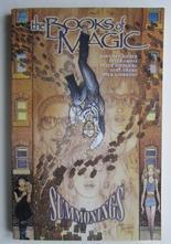 Books of Magic 02 Summonings
