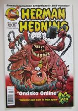 Herman Hedning 2006 01