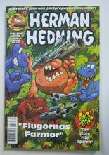 Herman Hedning 2006 05