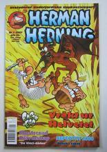 Herman Hedning 2007 01
