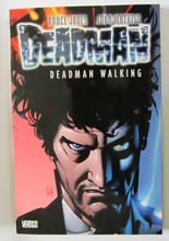 Deadman - Deadman Walking