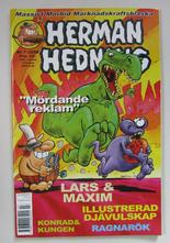 Herman Hedning 2008 07