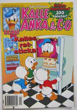 Kalle Anka & Co 1996 04 Don Rosa