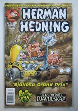Herman Hedning 2003 07