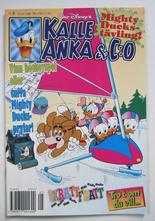 Kalle Anka & Co 1996 05 Don Rosa