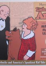 Little Orphan Annie, The Complete Vol 3 1929-1931