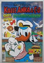 Kalle Anka & Co 1991 24 Don Rosa