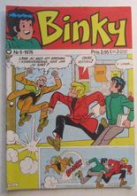Binky 1976 06