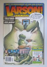 Larson 1993 12 med poster