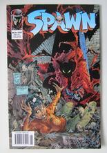 Spawn 1997 05