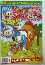 Kalle Anka & Co 1996 21/22 Don Rosa