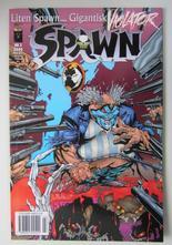 Spawn 2000 03