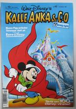 Kalle Anka & Co 1991 42 Don Rosa