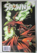 Spawn 2001 01