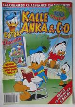 Kalle Anka & Co 1996 23 Don Rosa